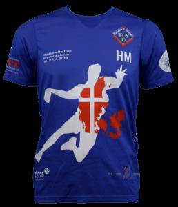 Handballtrikot2