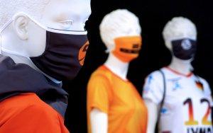 Masken - Made By fast52 - Bielefeld 1
