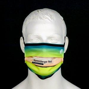 Kunden Mundmaske aus Bielefeld