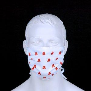 Mundbedeckung aus Bielefeld