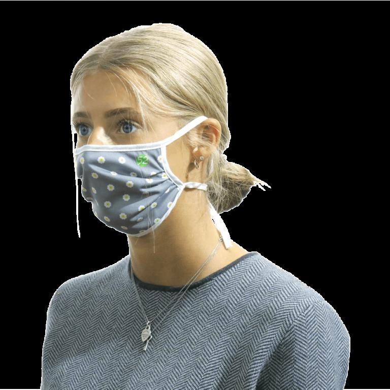 Masken aus Bielefeld