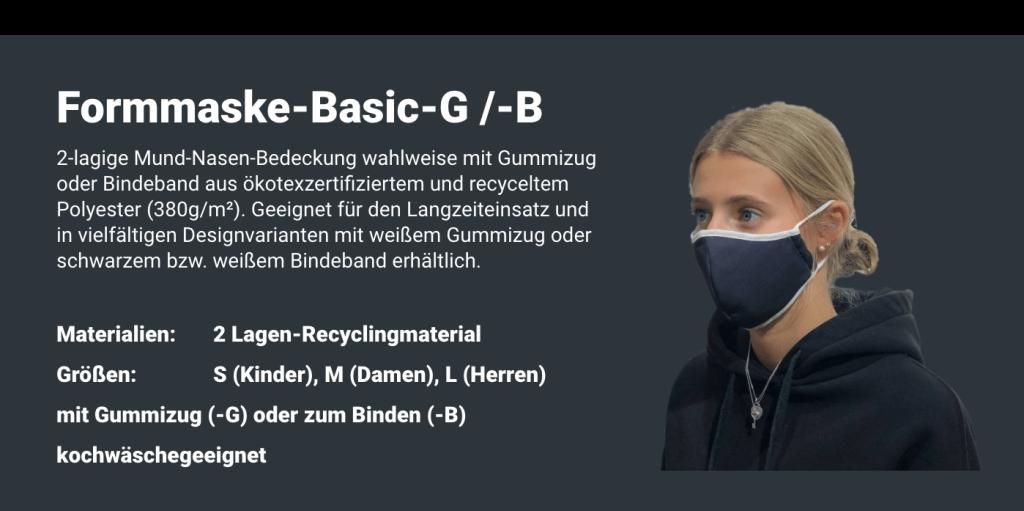 Masken - Made By fast52 - Bielefeld 12