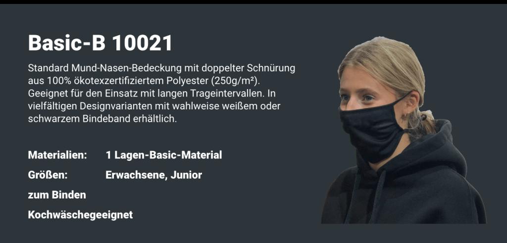 Masken - Made By fast52 - Bielefeld 11