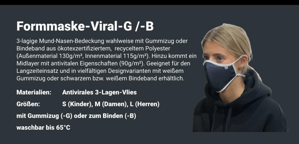 Masken - Made By fast52 - Bielefeld 13