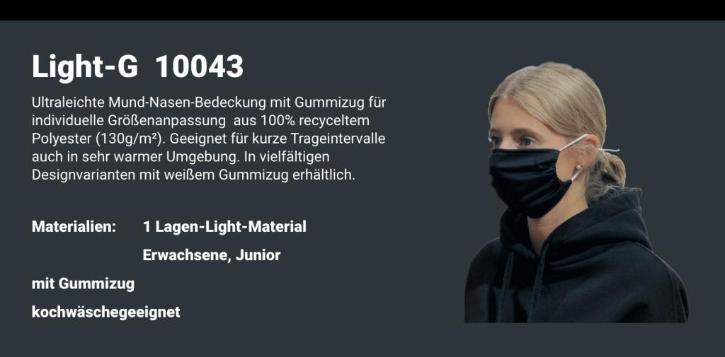 Masken - Made By fast52 - Bielefeld 10